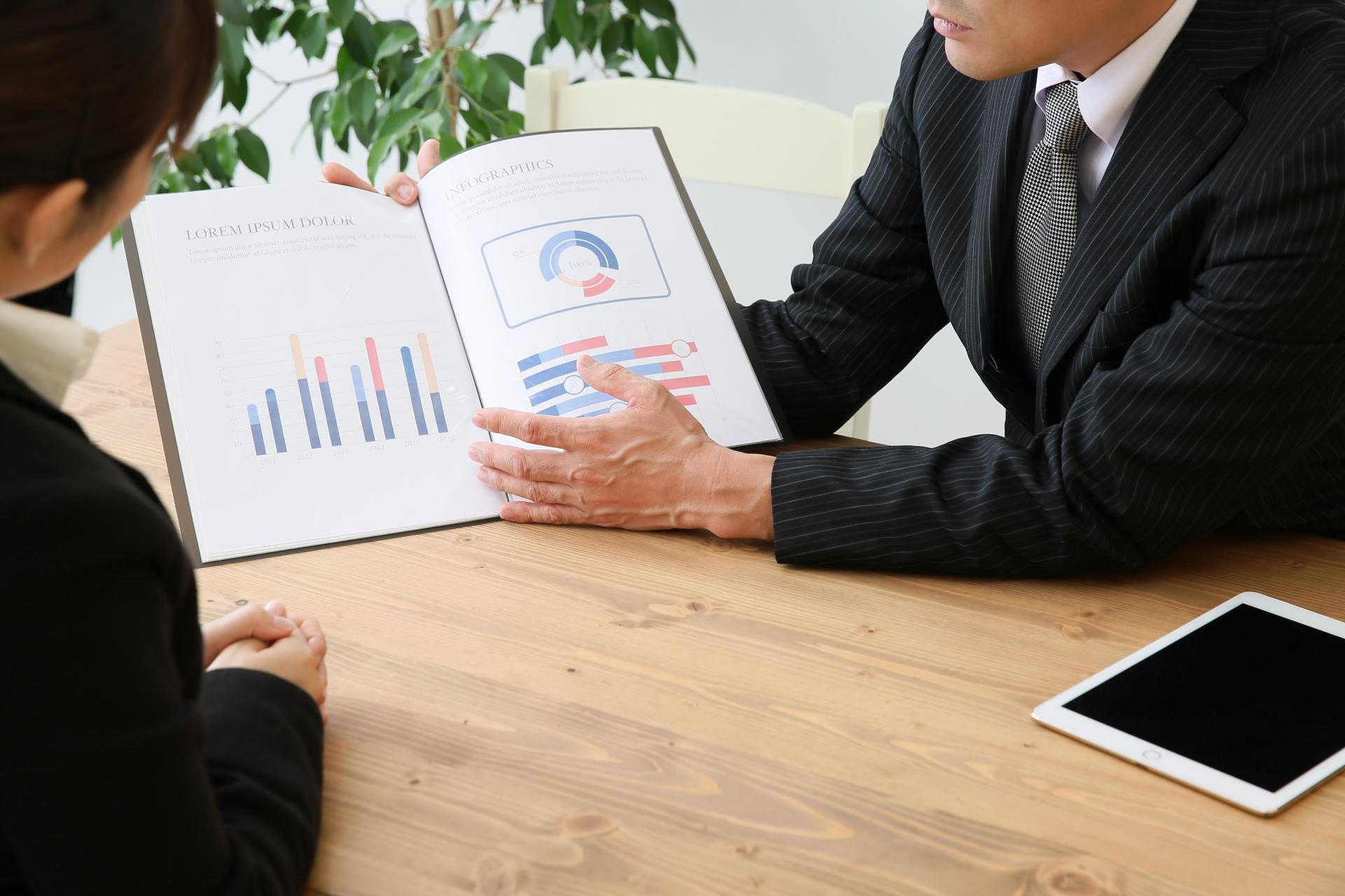 開業資金の調達方法