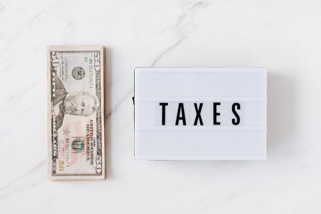 個人事業主 節税 画像1