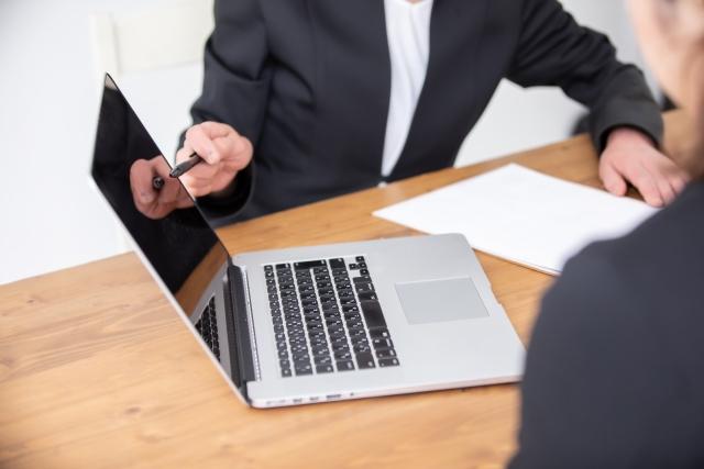 税理士がビジネスカードをおすすめする3つの理由