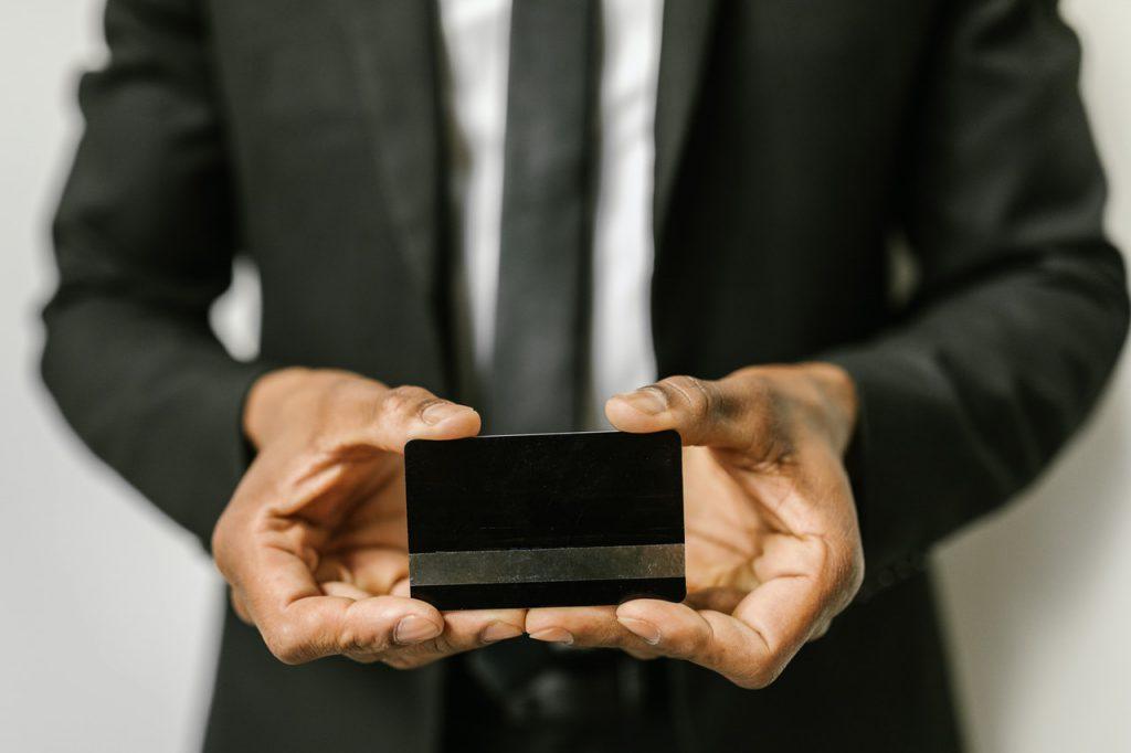 法人カードの選び方