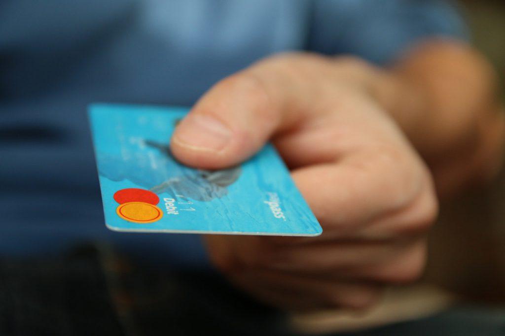 個人事業主におすすめのクレジットカード